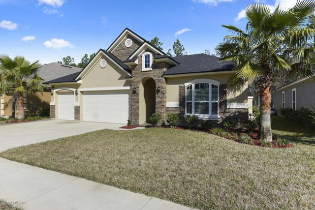 184 Cloisterbane Dr, St Johns, FL 32259 (MLS #920576) :: EXIT Real Estate Gallery