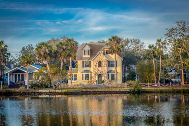 145 Washington St, St Augustine, FL 32084 (MLS #920578) :: EXIT Real Estate Gallery