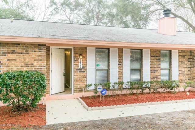 1437 Mesa Ct, Orange Park, FL 32065 (MLS #920579) :: EXIT Real Estate Gallery