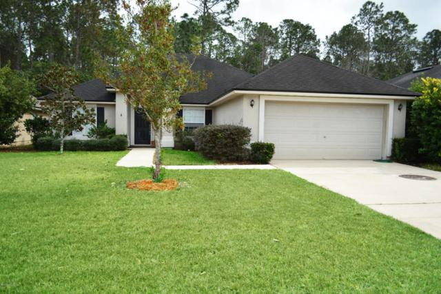1547 Summerdown Way, Jacksonville, FL 32259 (MLS #920582) :: EXIT Real Estate Gallery