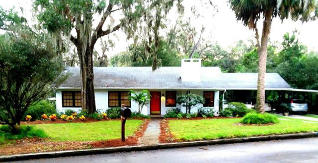 801 S 14TH St, Palatka, FL 32177 (MLS #920585) :: EXIT Real Estate Gallery