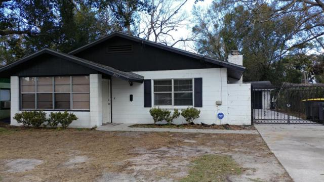 4567 Colonial Ave, Jacksonville, FL 32210 (MLS #920593) :: EXIT Real Estate Gallery