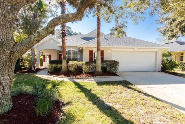 664 Lake Stone Cir, Ponte Vedra Beach, FL 32082 (MLS #920598) :: EXIT Real Estate Gallery