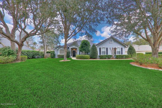 933 Dewberry Dr S, St Johns, FL 32259 (MLS #920603) :: EXIT Real Estate Gallery