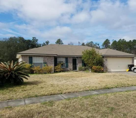 861369 Worthington Dr, Yulee, FL 32097 (MLS #920605) :: EXIT Real Estate Gallery