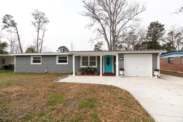 3314 Victoria Park Rd, Jacksonville, FL 32216 (MLS #920606) :: EXIT Real Estate Gallery