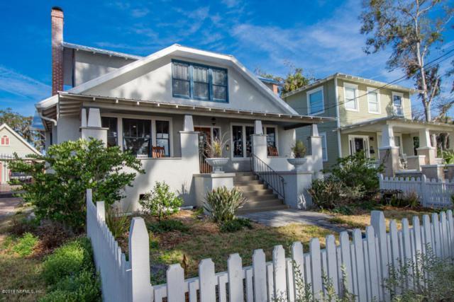 412 River St, Palatka, FL 32177 (MLS #920615) :: EXIT Real Estate Gallery
