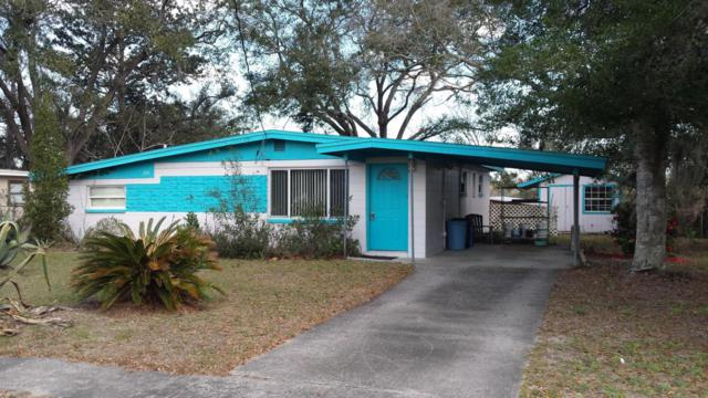 390 Toccoa Rd, Orange Park, FL 32073 (MLS #920631) :: EXIT Real Estate Gallery