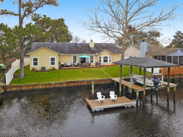 4290 Tideview Dr, Jacksonville, FL 32250 (MLS #920642) :: EXIT Real Estate Gallery