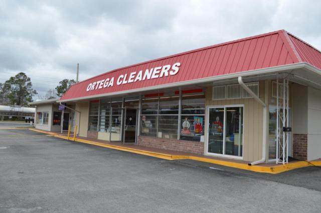 5433 Roosevelt Blvd, Jacksonville, FL 32210 (MLS #920654) :: EXIT Real Estate Gallery
