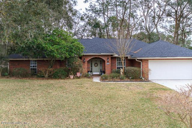 1841 Melrose Plantation Dr, Jacksonville, FL 32223 (MLS #920658) :: EXIT Real Estate Gallery
