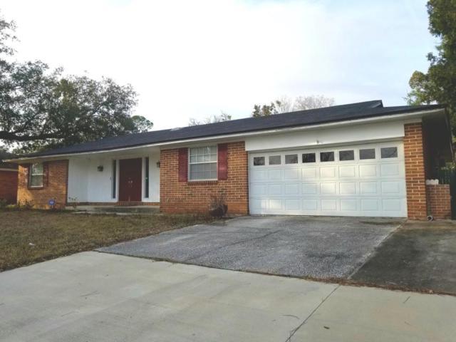 1421 Chablis Ct N, Orange Park, FL 32073 (MLS #920663) :: EXIT Real Estate Gallery