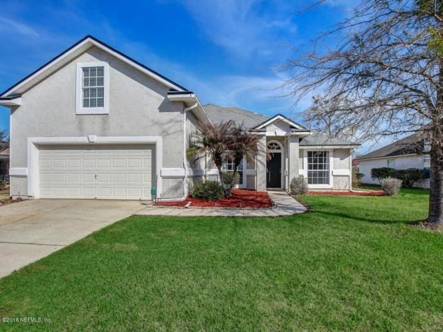 4052 Edgeland Trl, Middleburg, FL 32068 (MLS #920667) :: EXIT Real Estate Gallery