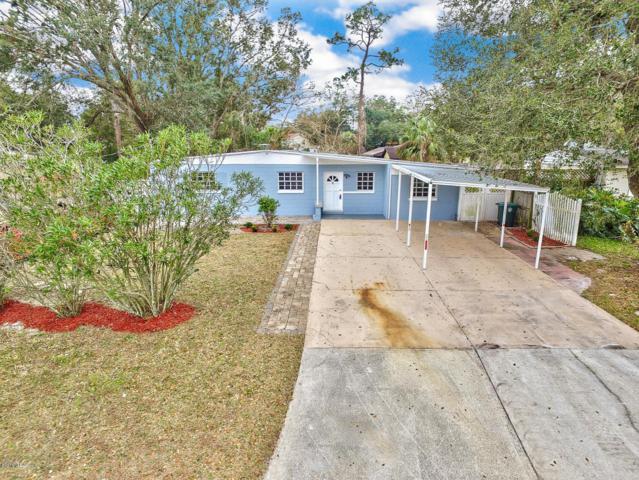 2846 Kline Rd, Jacksonville, FL 32246 (MLS #920671) :: EXIT Real Estate Gallery