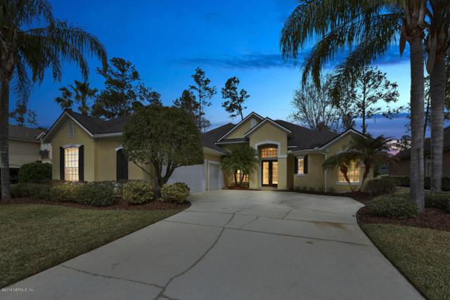 2436 Stoney Glen Dr, Orange Park, FL 32003 (MLS #920673) :: EXIT Real Estate Gallery