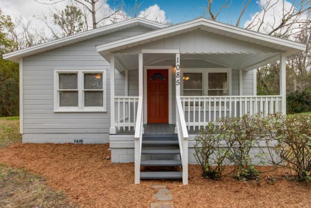 1085 W 15TH St, St Augustine, FL 32084 (MLS #920675) :: EXIT Real Estate Gallery