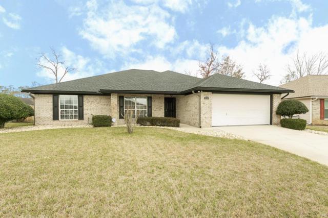4448 N Rocky River Rd, Jacksonville, FL 32224 (MLS #920677) :: EXIT Real Estate Gallery