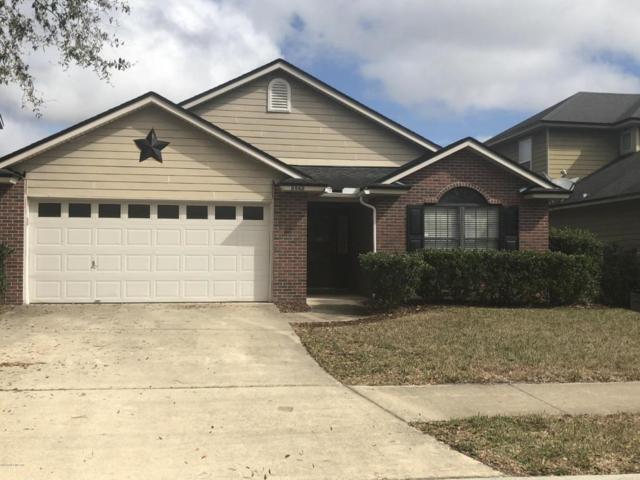3562 Live Oak Hollow Dr, Orange Park, FL 32065 (MLS #920695) :: EXIT Real Estate Gallery