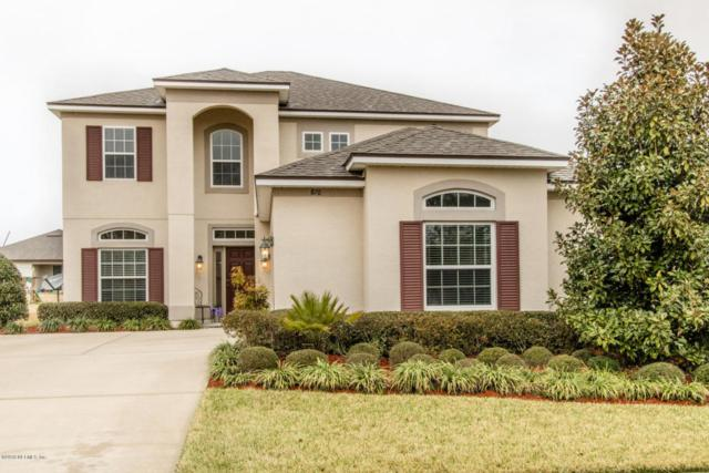 810 Celebration Ln, Middleburg, FL 32068 (MLS #920699) :: EXIT Real Estate Gallery