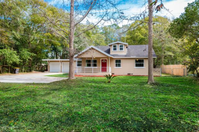 5529 Catoma St, Jacksonville, FL 32244 (MLS #920700) :: EXIT Real Estate Gallery