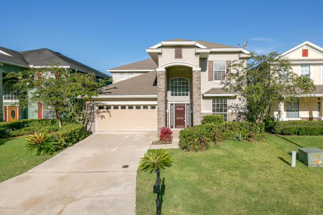 3350 Turkey Creek Dr, GREEN COVE SPRINGS, FL 32043 (MLS #920717) :: EXIT Real Estate Gallery
