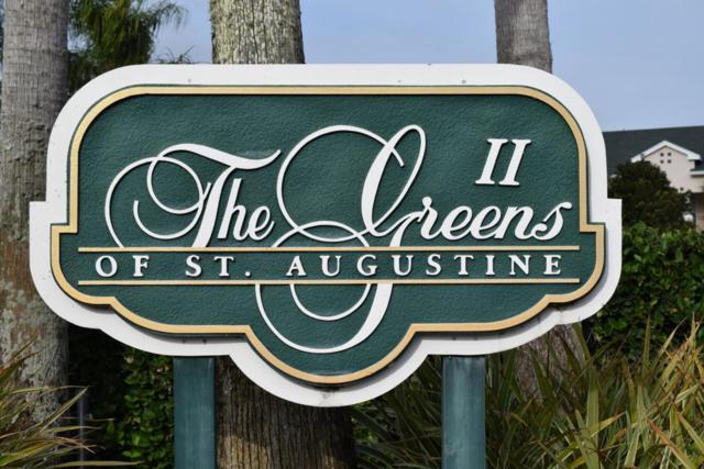 1600 Prestwick Pl, St Augustine, FL 32086 (MLS #920753) :: EXIT Real Estate Gallery