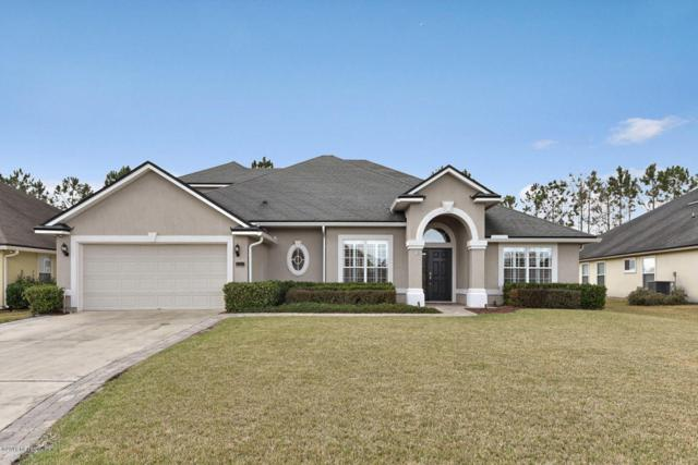 2217 Cascadia Ct, St Augustine, FL 32092 (MLS #920754) :: EXIT Real Estate Gallery
