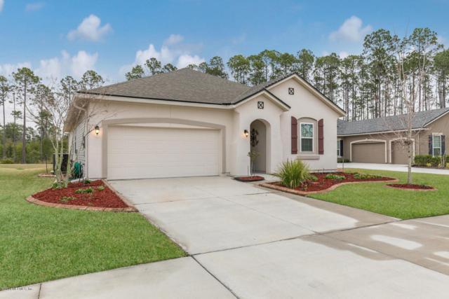 1118 Wetland Ridge Cir, Middleburg, FL 32068 (MLS #920769) :: EXIT Real Estate Gallery