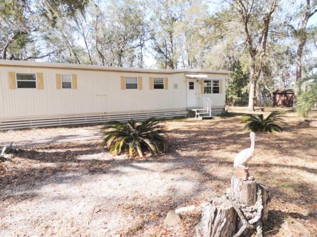 4181 Caroline Rd, St Augustine, FL 32086 (MLS #920771) :: EXIT Real Estate Gallery
