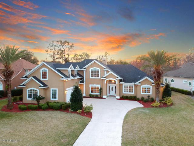 10060 Deercreek Club Rd E, Jacksonville, FL 32256 (MLS #920776) :: EXIT Real Estate Gallery