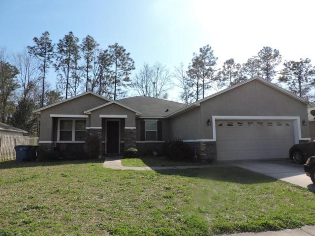 2478 Eisner Dr, Jacksonville, FL 32218 (MLS #920795) :: EXIT Real Estate Gallery