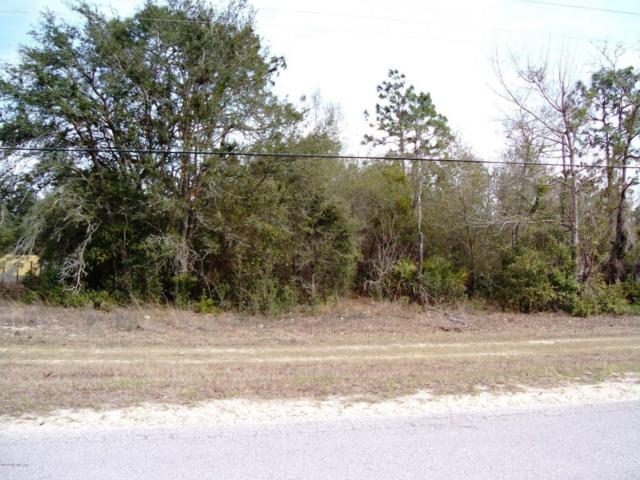 7193 Gas Line Rd, Keystone Heights, FL 32656 (MLS #920798) :: EXIT Real Estate Gallery