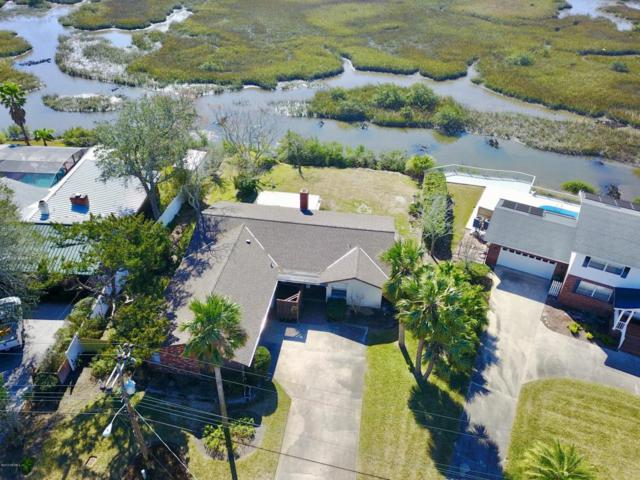 235 Coquina Ave, St Augustine, FL 32080 (MLS #920799) :: EXIT Real Estate Gallery