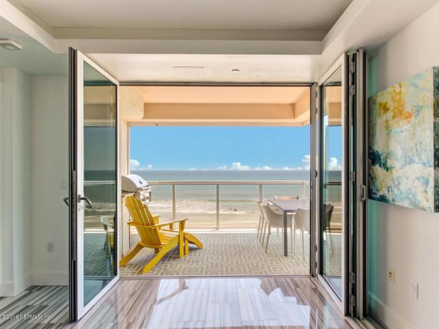123 1ST St S #603, Jacksonville Beach, FL 32250 (MLS #920801) :: EXIT Real Estate Gallery