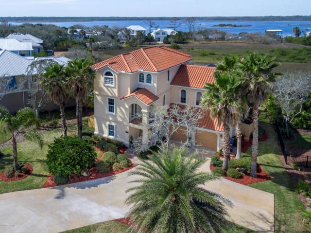 124 Espanita Blvd, St Augustine, FL 32080 (MLS #920802) :: The Hanley Home Team