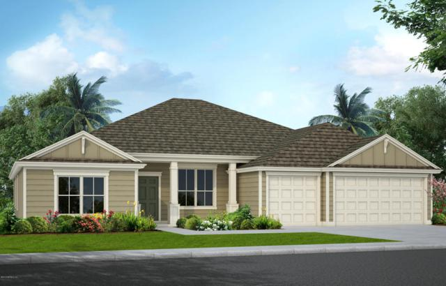 244 Queen Victoria Ave, St Johns, FL 32259 (MLS #920804) :: EXIT Real Estate Gallery