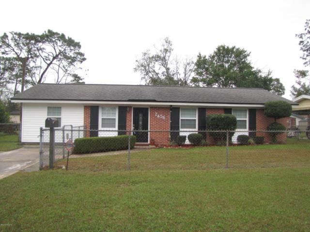 2456 Drake Ave, Jacksonville, FL 32218 (MLS #920807) :: EXIT Real Estate Gallery