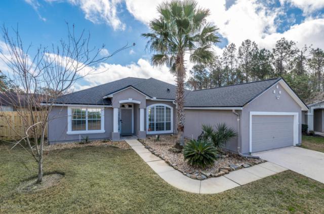 12314 Boston Harbor Dr, Jacksonville, FL 32225 (MLS #920808) :: EXIT Real Estate Gallery