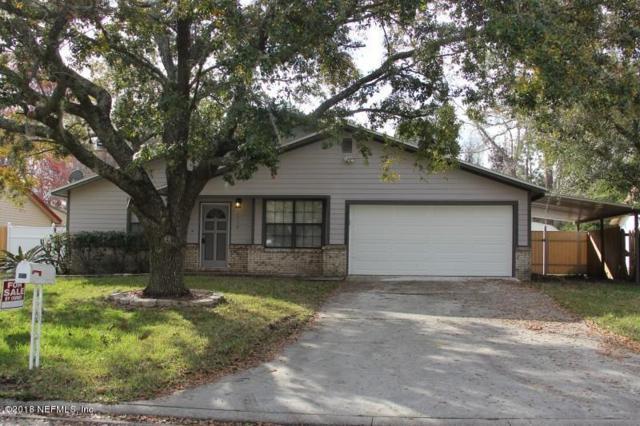 1710 Sandy Hollow Loop, Middleburg, FL 32068 (MLS #920815) :: EXIT Real Estate Gallery