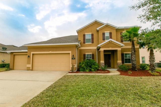 240 Huffner Hill Cir, St Augustine, FL 32092 (MLS #920827) :: EXIT Real Estate Gallery