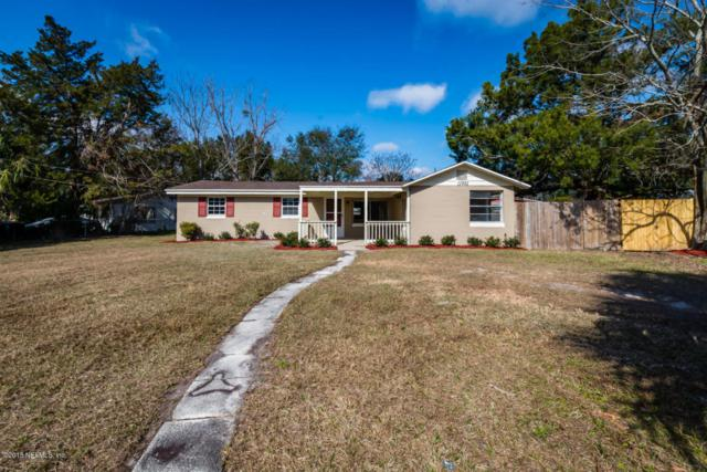 11981 Walle Dr, Jacksonville, FL 32246 (MLS #920828) :: EXIT Real Estate Gallery