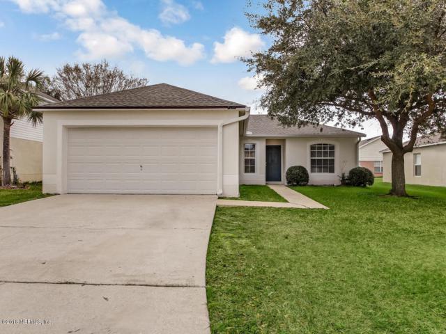 7347 Grey Fox Ln, Jacksonville, FL 32244 (MLS #920833) :: EXIT Real Estate Gallery