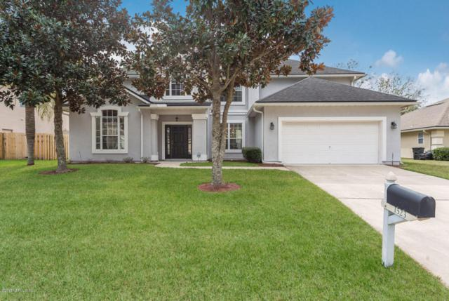 1523 Ashlee Branch Way, St Johns, FL 32259 (MLS #920834) :: EXIT Real Estate Gallery