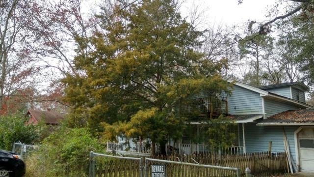 8717-8729 Cheryl Ann Ln, Jacksonville, FL 32244 (MLS #920859) :: RE/MAX WaterMarke