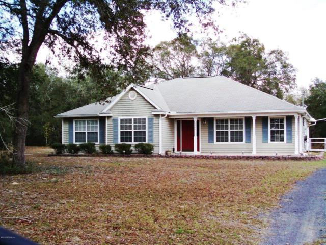 5286 County Road 352, Keystone Heights, FL 32656 (MLS #920868) :: EXIT Real Estate Gallery