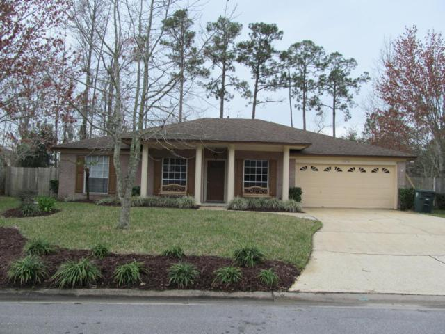 4874 Greenland Hideaway Dr S, Jacksonville, FL 32258 (MLS #920875) :: EXIT Real Estate Gallery