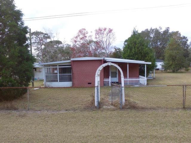 1992 Davis Rd, Jacksonville, FL 32218 (MLS #920881) :: EXIT Real Estate Gallery