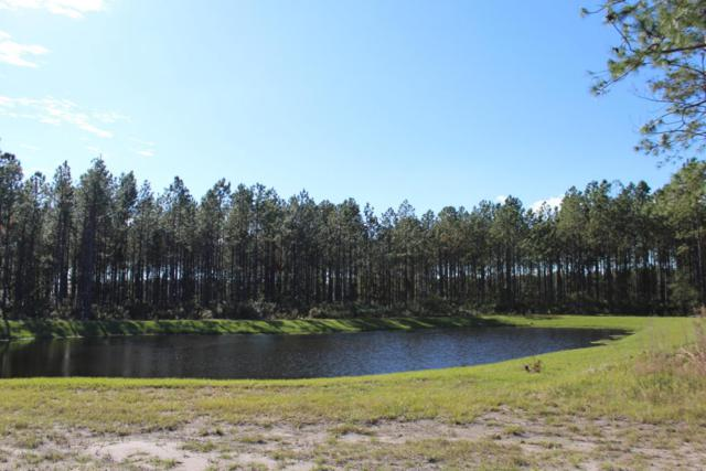 348 Wilderness Ridge Dr, Ponte Vedra, FL 32081 (MLS #920893) :: CrossView Realty