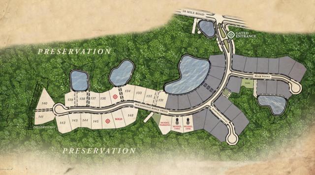 414 Wilderness Ridge Dr, Ponte Vedra, FL 32081 (MLS #920899) :: St. Augustine Realty
