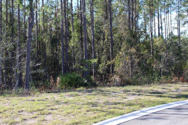 455 Wilderness Ridge Dr, Ponte Vedra, FL 32081 (MLS #920902) :: St. Augustine Realty